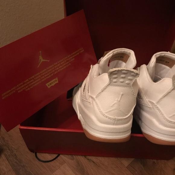 Limited Edition Jordan 4s